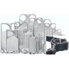 Уплотнения ( прокладки ) для пластинчатых теплообменников Alfa Laval, Sondex, GEA, Funke, Ридан