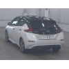 Электромобиль 2 поколение хэтчбек Nissan Leaf кузов ZE1 модификация G гв 2017