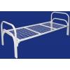 Металлические кровати для турбазы,  кровати для отеля,  кровати для студентов