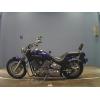 Мотоцикл круизер Yamaha Dragstar 1100 рама VP13J гв 2006 задняя мотосумка гв 2006