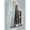 Продам Пескоструйная установка SSB 1600 с подвижной кабиной