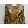 Блуза женская туника топ